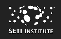 SETI Institute Logo Grey